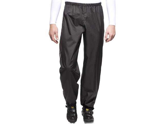 O'Neal Shore II Pantalon imperméable Homme, black